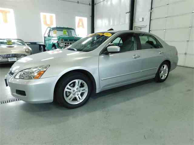 2007 Honda Accord | 957915
