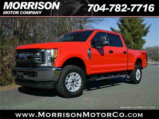 2017 Ford F250 | 957917