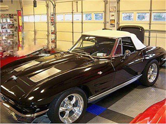 1963 Chevrolet Corvette | 957926