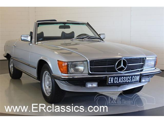1978 Mercedes-Benz 280SL | 957929