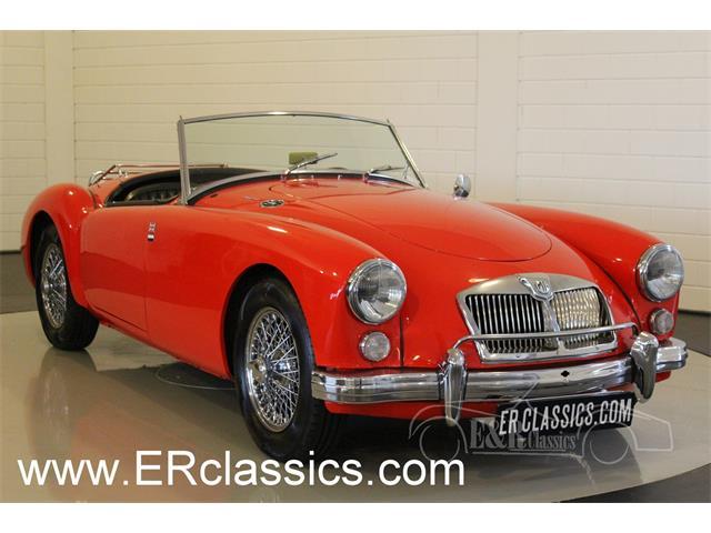 1962 MG Antique | 957933