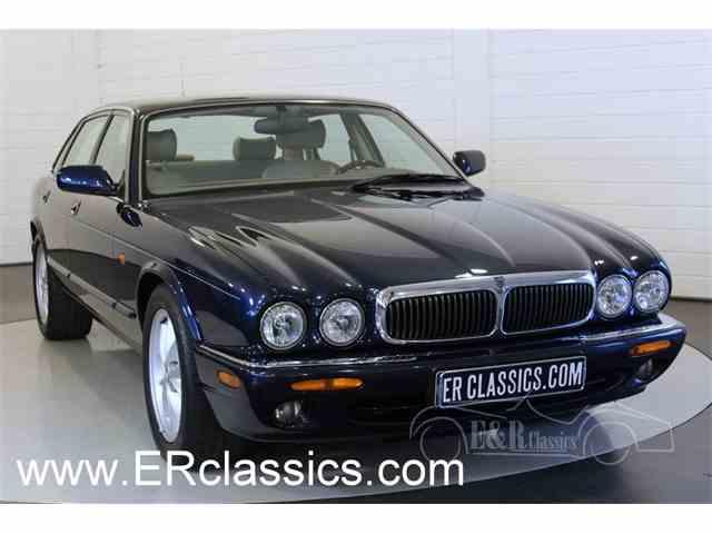 1998 Jaguar XJ8 | 957934