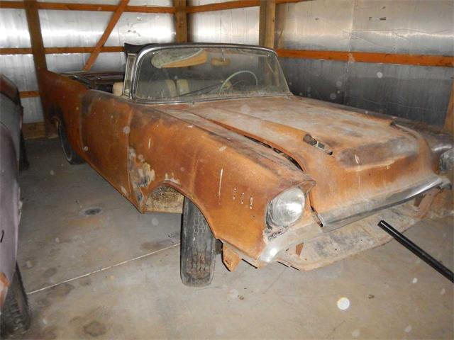 1957 Chevrolet Bel Air | 957935