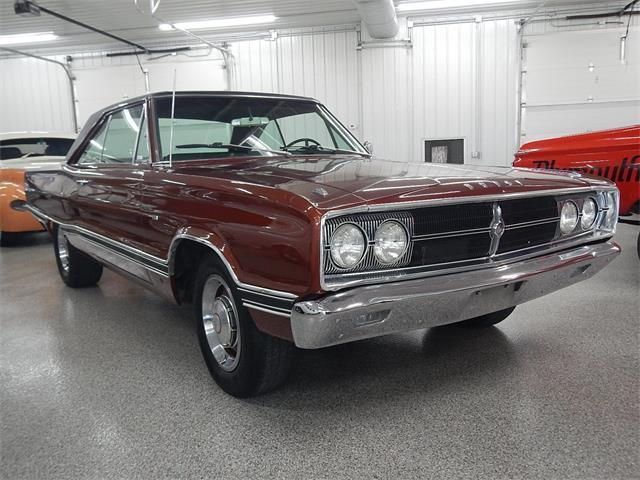 1967 Dodge Coronet   957936