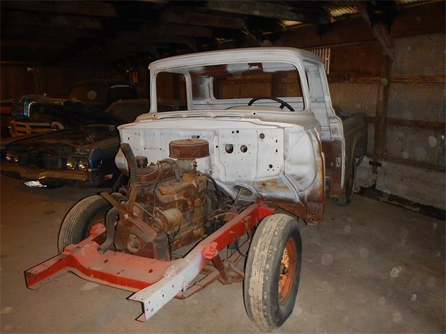 1957 Ford F100 | 957937