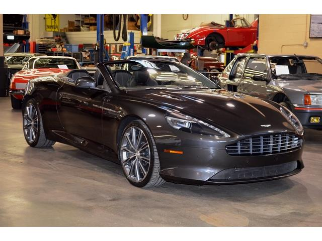 2012 Aston Martin Virage | 957940