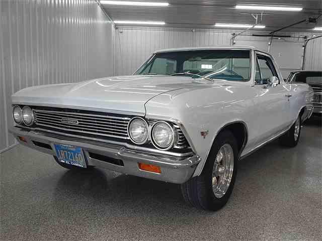 1966 Chevrolet El Camino | 957942