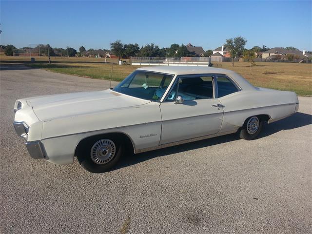 1967 Pontiac Catalina | 957944
