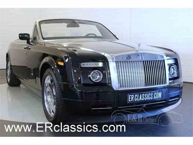 2008 Rolls-Royce Phantom   957946