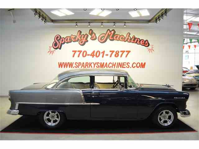 1955 Chevrolet Bel Air | 957948