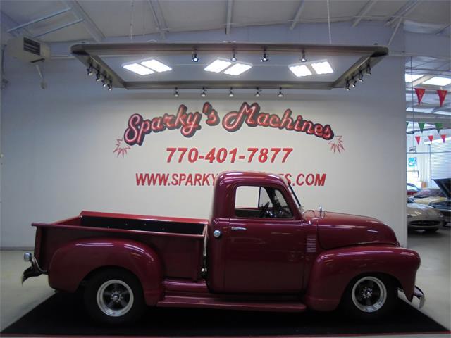 1952 GMC Pickup | 957949
