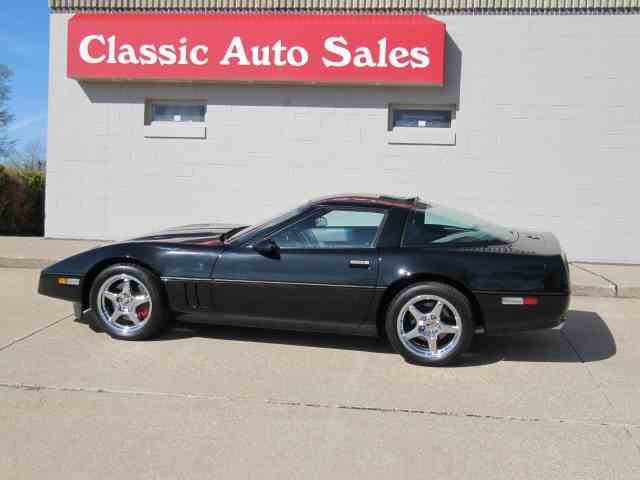 1990 Chevrolet Corvette ZR1 | 957950