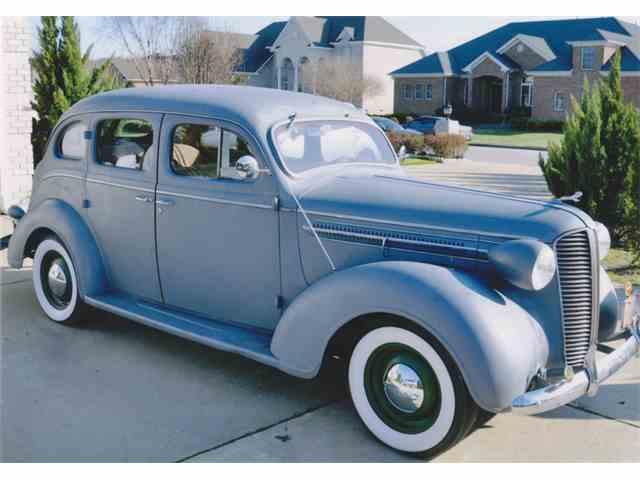 1937 Dodge Brothers D5 Sedan | 957954