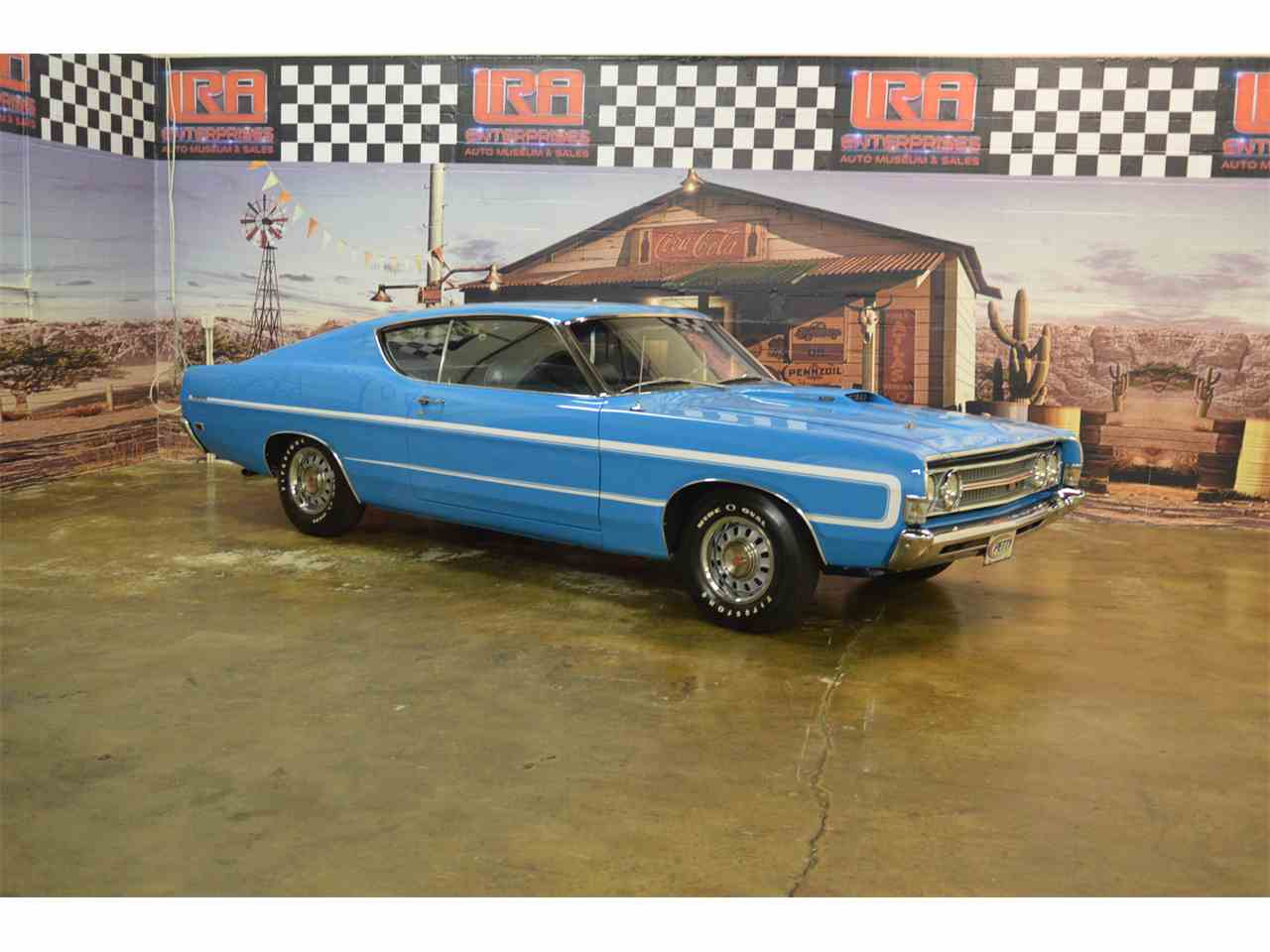 1969 ford torino 957957