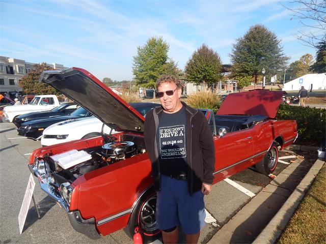 1966 Oldsmobile 442 | 957960