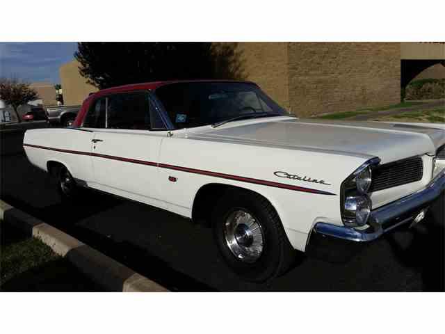 1963 Pontiac Catalina 421 | 957964
