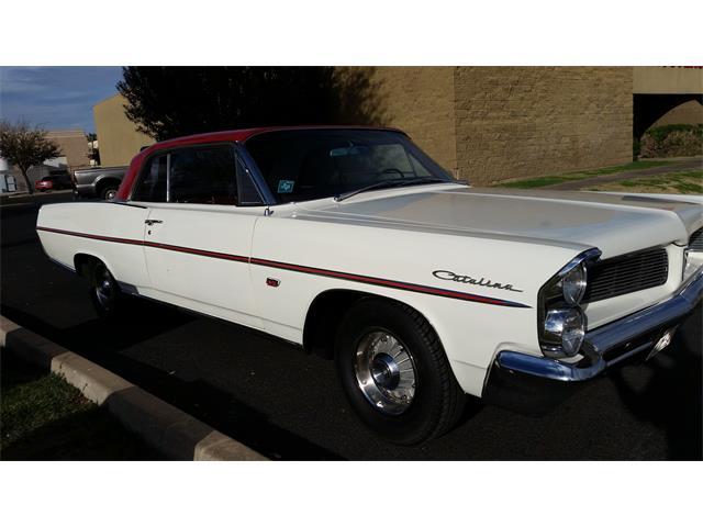 1963 Pontiac Catalina 421   957964