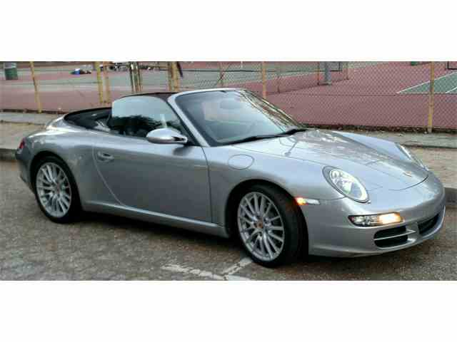 2006 Porsche 911 Carrera S | 957968