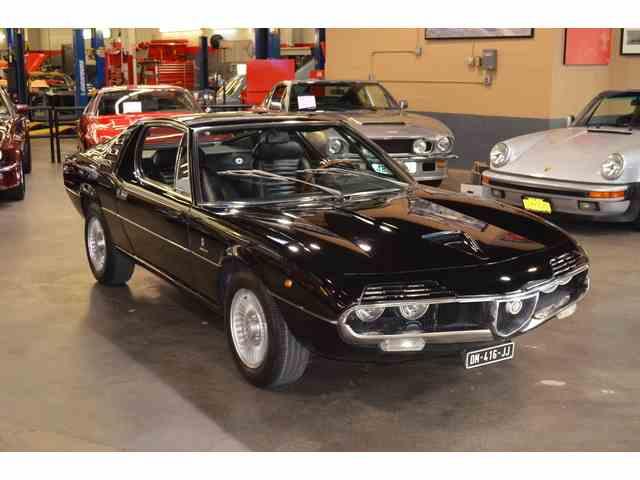 1971 Alfa Romeo Montreal | 957972