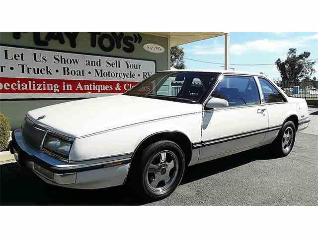1990 Buick LeSabre | 957978