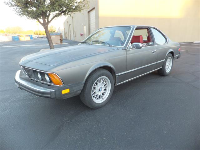 1977 BMW 6 Series | 957980
