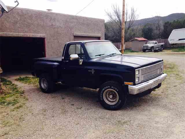 1986 Chevrolet Silverado | 957988