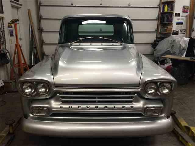 1959 Chevrolet 3100 | 957989