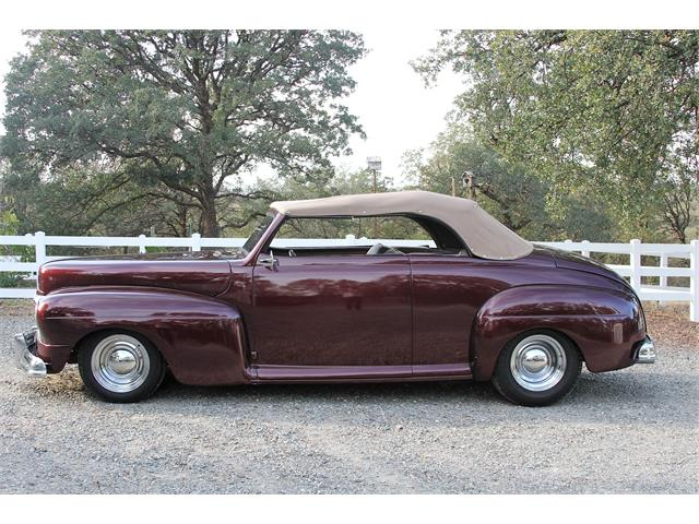 1948 Mercury Convertible | 957992