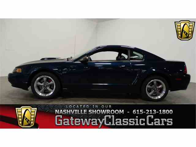 2001 Ford Mustang | 950800