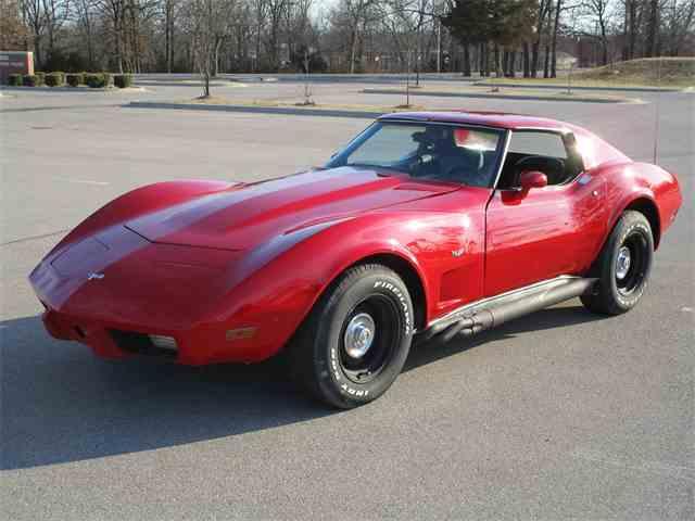 1977 Chevrolet Corvette | 958000