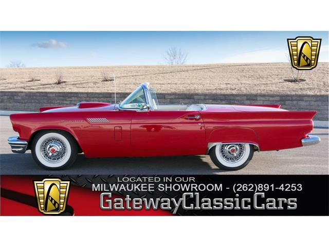 1957 Ford Thunderbird | 958002