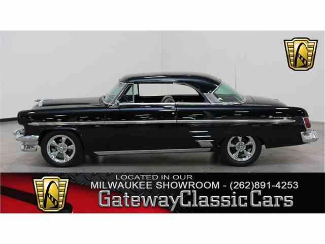 1954 Mercury 6 Passenger Sport Coupe | 958003