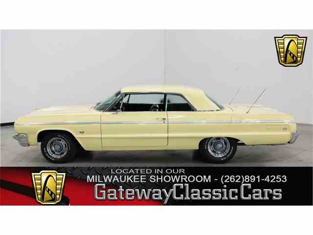 1964 Chevrolet Impala | 958004