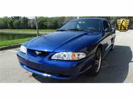 1996 Ford Mustang for Sale - CC-958005
