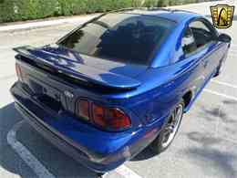 Picture of '96 Mustang - KJ79