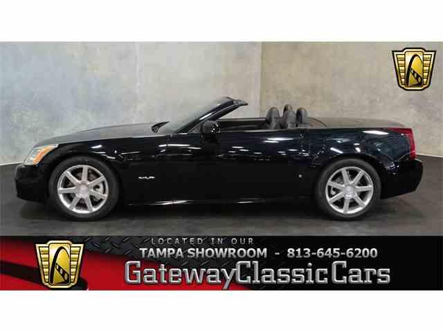2007 Cadillac XLR | 958006