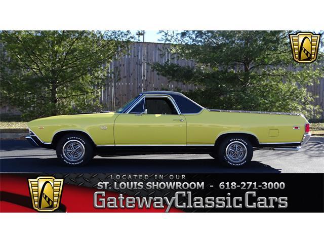 1969 Chevrolet El Camino | 958007