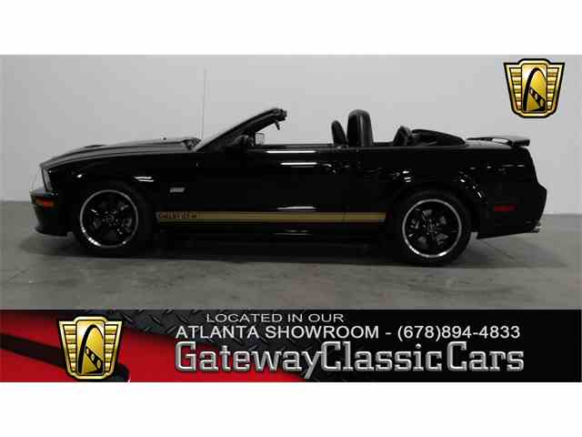 2007 Ford Mustang | 958010