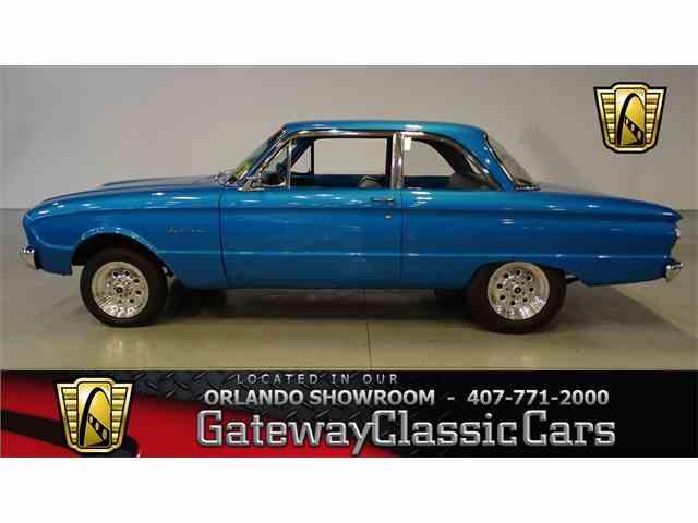 1960 Ford Falcon | 950802