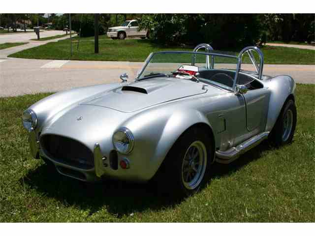 1965 Factory Five Cobra | 958032