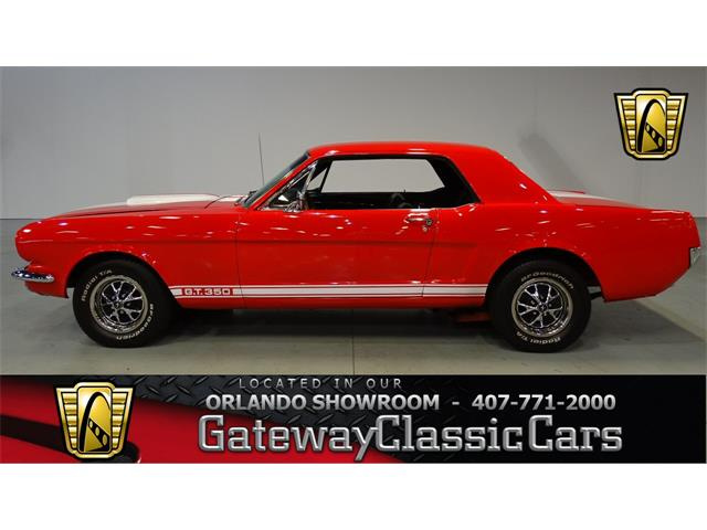 1966 Ford Mustang | 950804