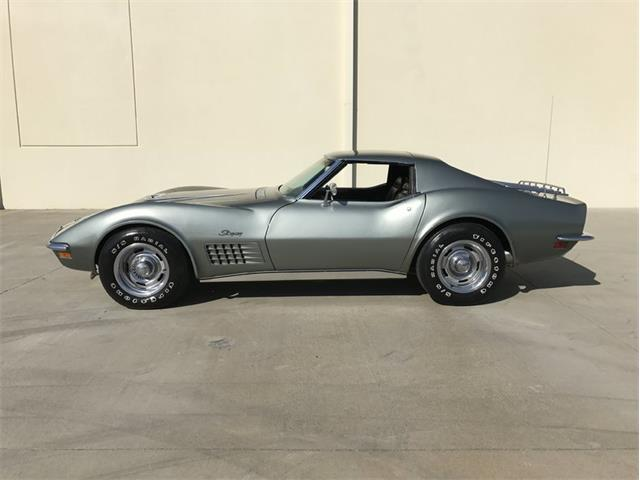 1971 Chevrolet Corvette Stingray LT-1 | 958048