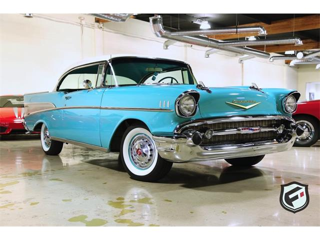 1957 Chevrolet Bel Air | 958057