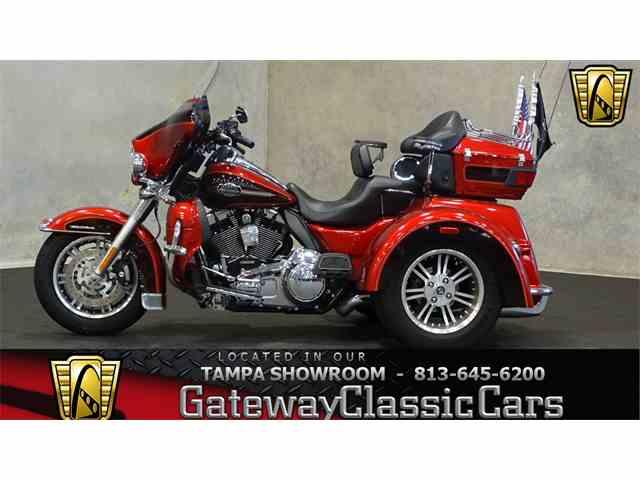 2012 Harley-Davidson FLHTCU | 950806