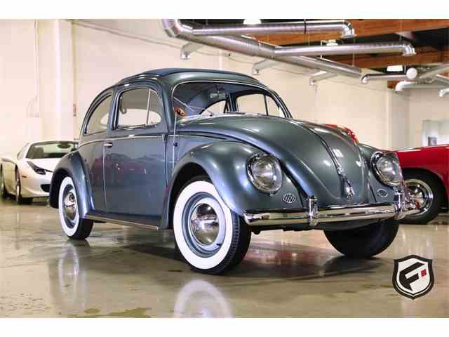 Picture of Classic 1954 Beetle located in California - $34,900.00 - KJ8S