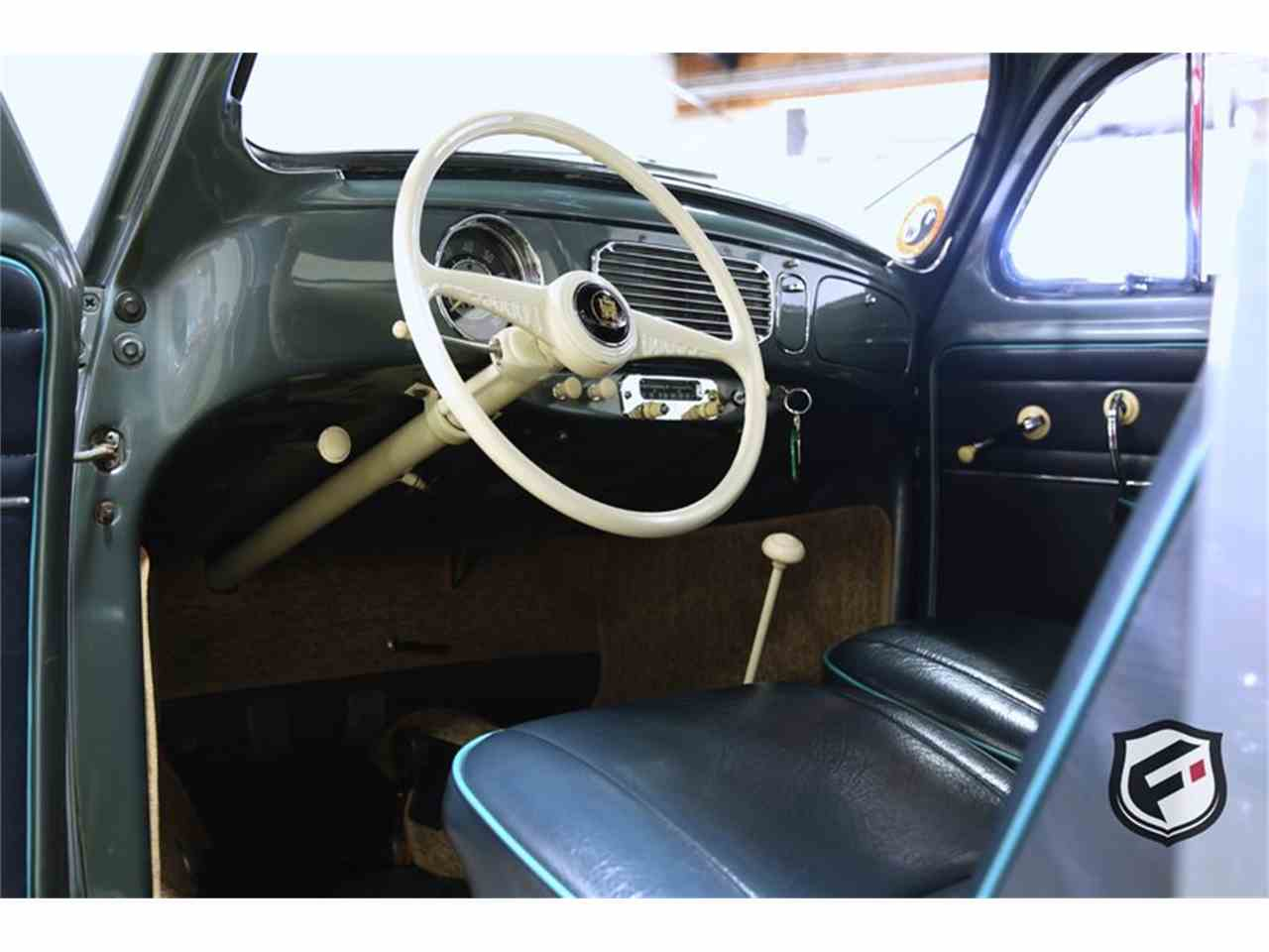 1954 Volkswagen Beetle For Sale Classiccars Com Cc 958060