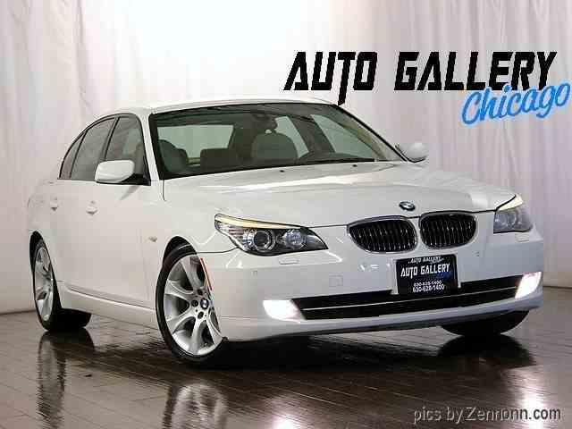 2008 BMW 5 Series | 958061