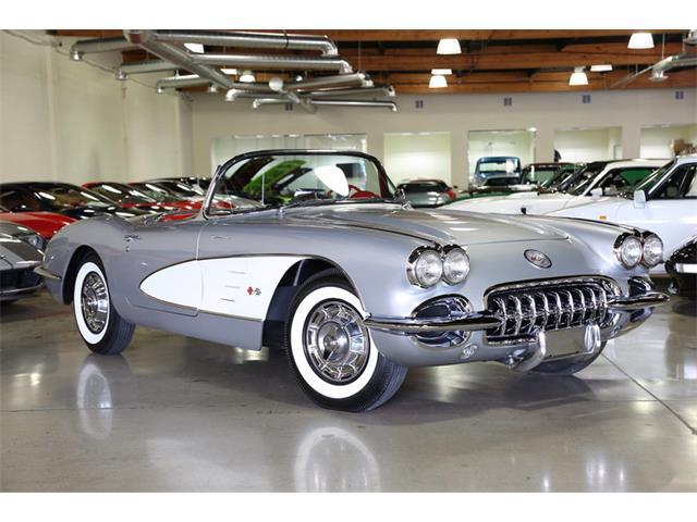 1959 Chevrolet Corvette | 958062