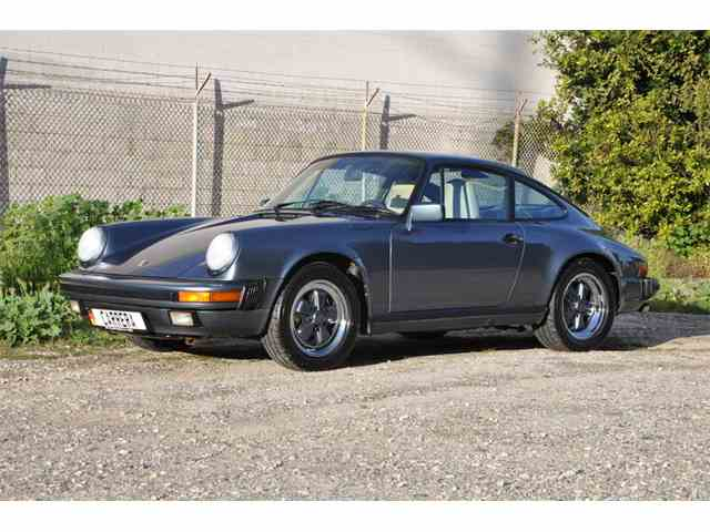 1987 Porsche 911 Carrera | 958063
