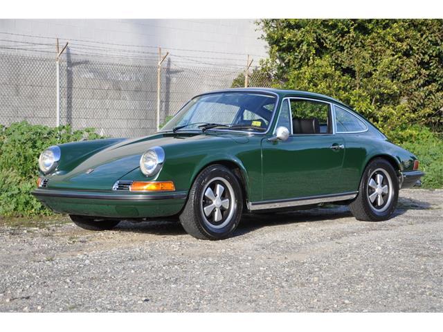 1971 Porsche 911 | 958064